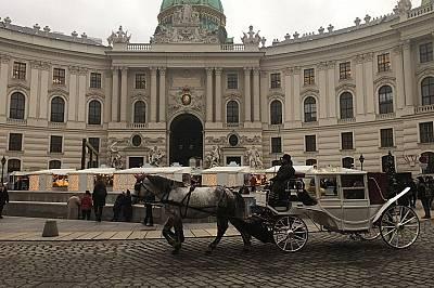 Аристократична Виена