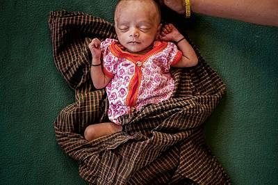 Бежанци по рождение