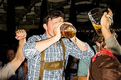 Наздраве! 9000 години любов към алкохола