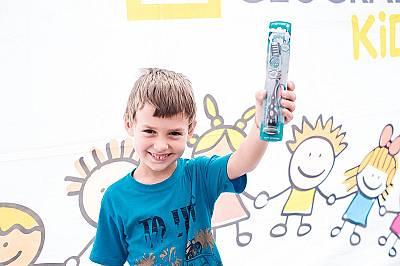 """National Geographic Kids Клуб """"Малки откриватели"""" ви очаква в гр. Варна и гр. Бургас"""