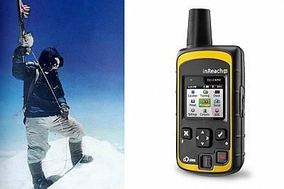 КомуникацииПреди: По време на британската експедиция през 1953 г. са използвани безжични радиостанции, но само в ниската част на планината. По-нагоре...