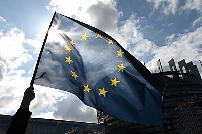 Празнуваме Деня на Европа