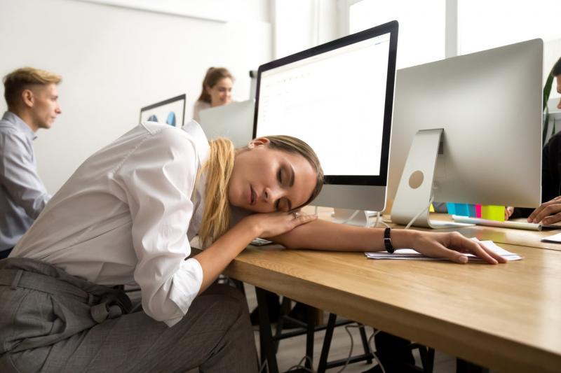 12 признака, че страдате от хронична умора