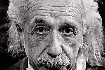 Албърт Айнщайн е самото въплъщение на гения, което е довело до траен интерес към неговия мозък. През 1951 г. били записани мозъчните вълни на физика;...