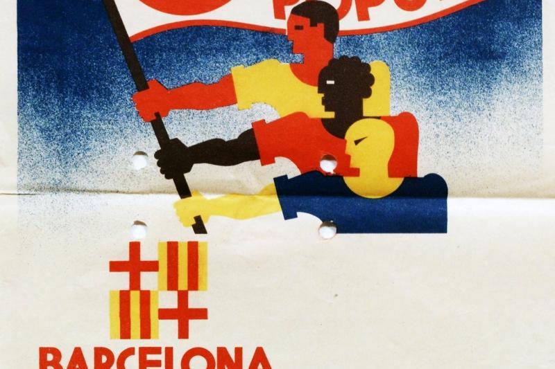 Бруталната история на Народната Олимпиада 1936: бойкот на фашизма и Хитлер