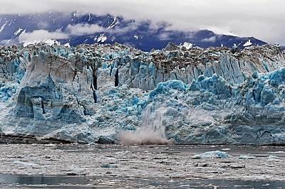 Ледници се топят 100 пъти по-бързо