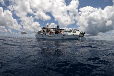 НЕВЕРЕСТ: Океанската експедиция на Максим и Стефан Иванови