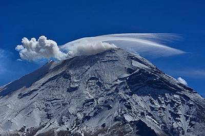 Легендарни планини - част II