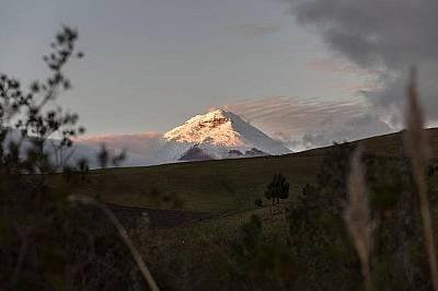 Котопакси, ЕквадорКотопакси е изригвал над 60 пъти от XVI век насам, което го прави един от най-активните вулкани в Еквадор.