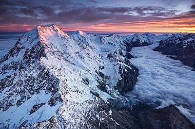 Легендарни планини - галерия - част I