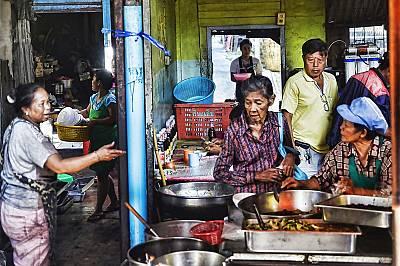"""Хаос в тайландска кухняПобедител в категория """"Екзотични храни и ястия"""""""