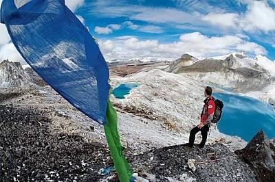 Най-тежкият туристически маршрут: Snowman Trek, БутанОбикновено са нужни 25 дни при снежни условия, за да се преодолее голямата надморска ви...