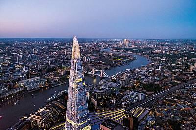 Възходът на Лондон