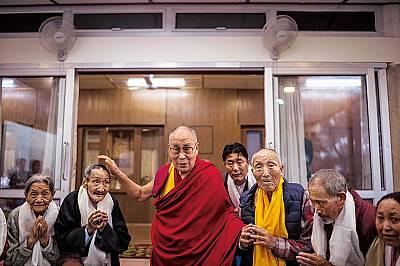 Далай Лама – силата на надеждата