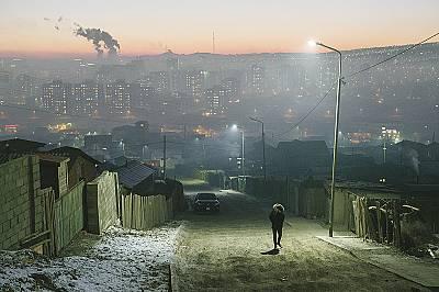 Смъртоносната цена на мръсния въздух