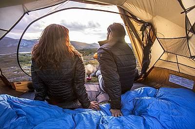 Fjällräven прави прекарването сред природата по-достъпно, предоставя палатки и раници за безплатен тест