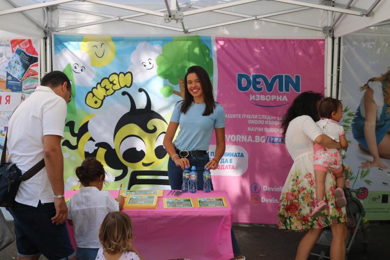 National Geographic Kids празнува с децата в Бургас и Стара Загора