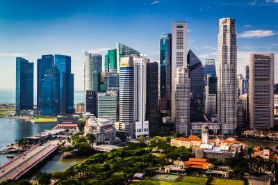 Сингапур е най-безопасното място в пандемията