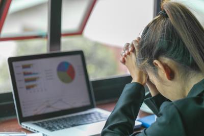 СЗО: Нараства смъртта от дългото работно време