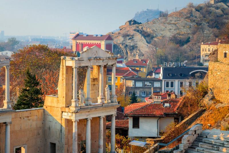 Пловдив сред 10-те най-древни, но процъфтяващи градове в света