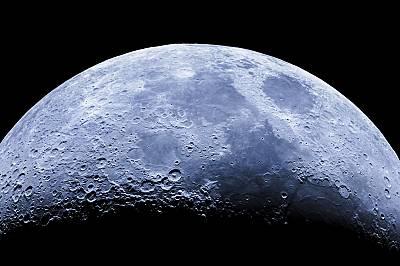 Лоши новини от Луната