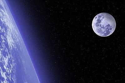 НАСА патентова кратък и евтин път до Луната