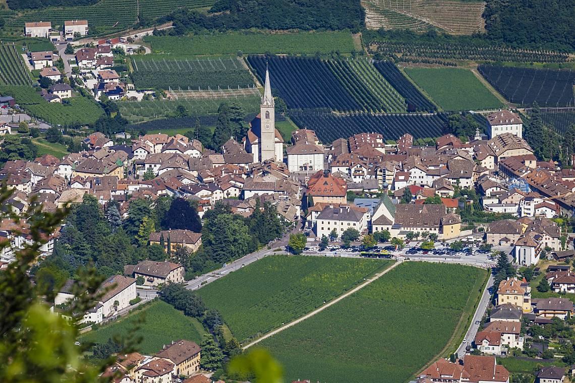 Италианският Болцано също е в класацията Снимка: iStock
