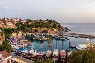Защо Турция е предпочитана дестинация за почивка?