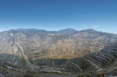 Световните природни ресурси пред риск от изчерпване до 2040 г