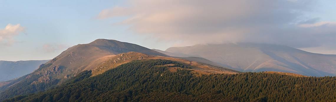"""Националният парк """"Централен Балкан"""" се намира в сърцето на Стара планина. Снимка: iStock"""