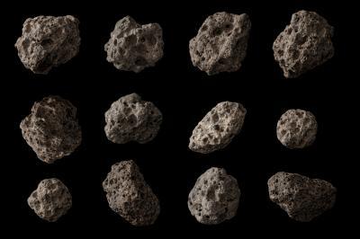 Учени опитват да променят траекторията на астероиди