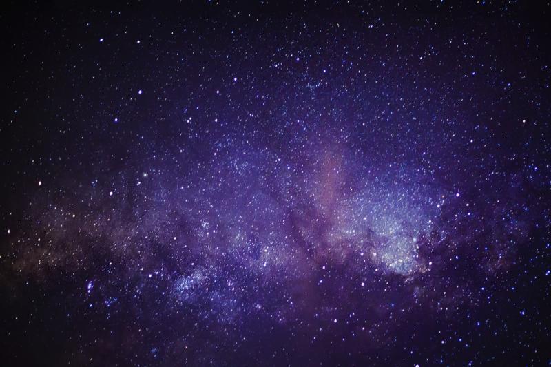 Космически спектакли през август