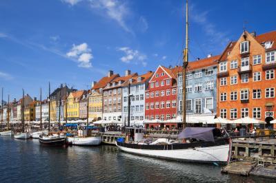 Край Копенхаген изграждат огромен изкуствен остров