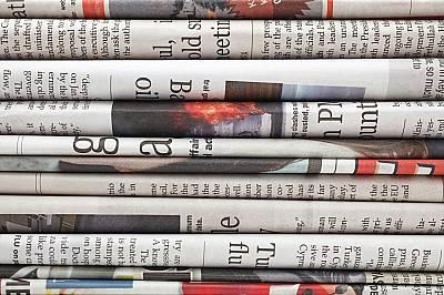 България остава на 111-о място по свобода на пресата в света