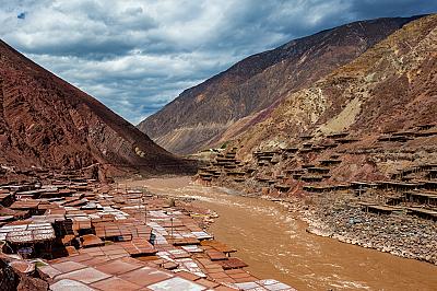Още преди 12 000 години Хималаите са имали постоянно население