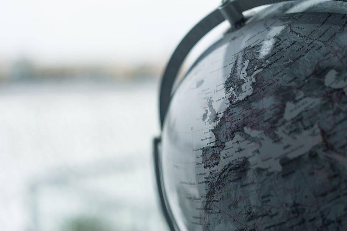 Земята има два Северни полюса: географският, който не се мени и магнитният, който винаги е в движение Снимка: iStock