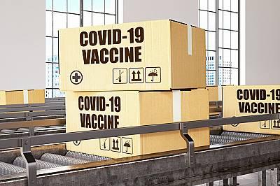 Израел има толкова ваксини, че ги складира