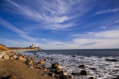 Хемптънс, Ню Йоркwww.hamptons.com Тук се намират едни от най-красивите плажове на Лонг Айлънд. Девствените брегове започват от Саутхямптън и се прост...