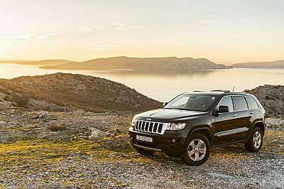 Индианците чероки не искат Jeep да използва името им