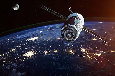 Завърши разходката в открития Космос на американските астронавти