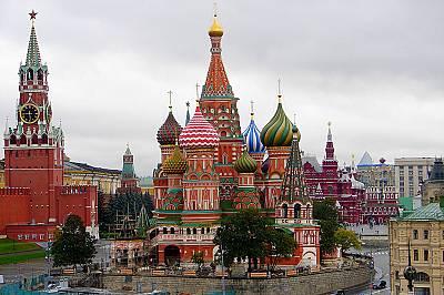 Спаската кула в Кремъл, Москва - 72 метраСпаската кула е най-известната от 20-те кули на Кремъл. Тя е била издигната на мястото, където са се намирали...