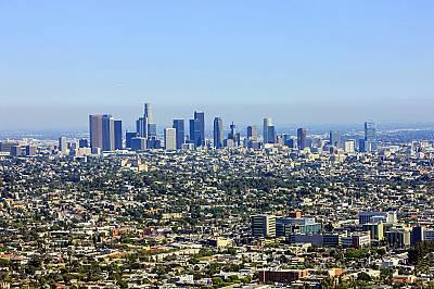 19. място: Лос Анжелис, САЩНаселението на тази урбанизирана територия е 15 милиона 135хиляди души, а площта - 6299 квадратни килом...