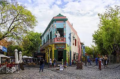 """7 място: Буенос АйресБуенос Айрес, Аржентина – тук използват специален номер, известен като """"номерът с горчицата"""". Опитн..."""