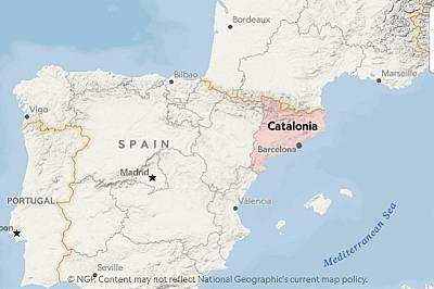 Защо най-богатият район в Испания иска независимост