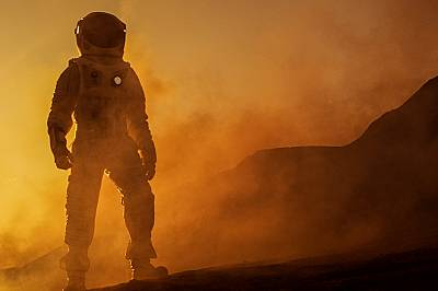 70% шанс Илон Мъск да лети до Марс