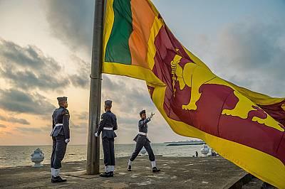 Крехкият мир в Шри Ланка