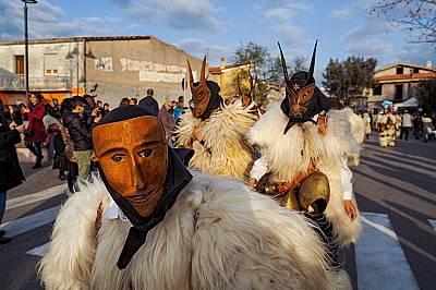 Кои са били първите европейци?