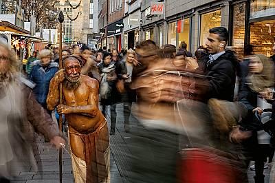 Под кожата: генетика срещу расизъм