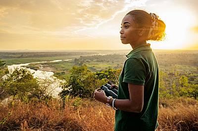 Нов ден в Мозамбик