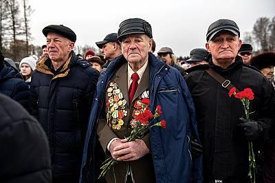 Последните гласове на Втората световна война
